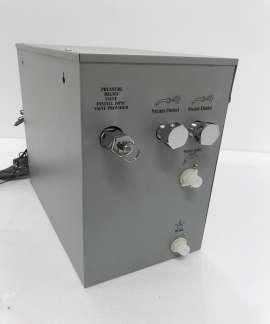 Generatori di vapore per bagno turco mondospa - Coibentazione bagno turco ...
