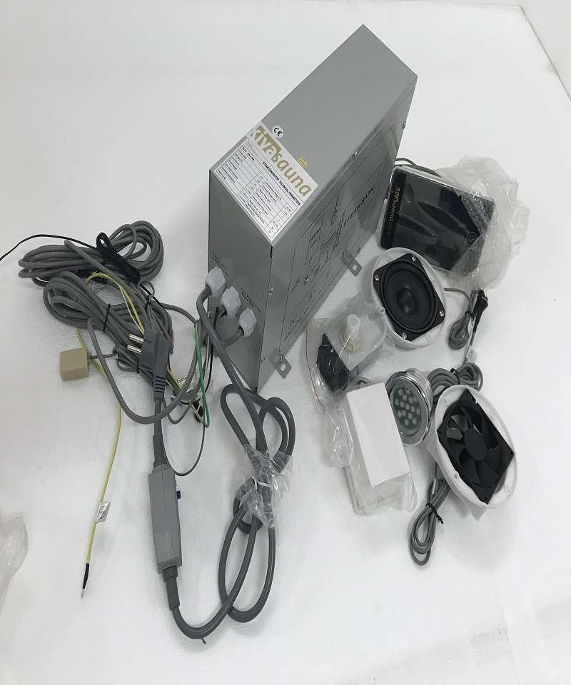 Generatore Di Vapore Per Bagno Turco Professionale 2 8 Kw