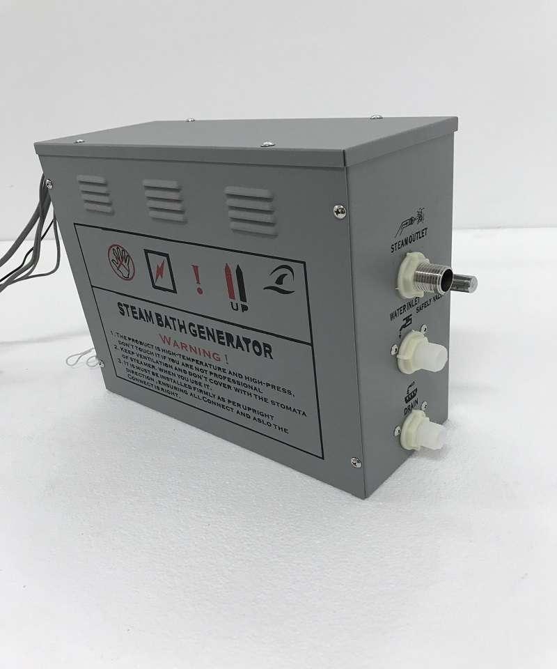 Generatore Di Vapore Per Bagno Turco Professionale 3 Kw Mondospa